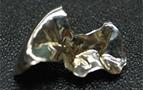 メタルインレー銀合金